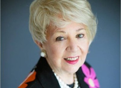 """Meet Dr. Gayle Carson - Writer, Speaker, Business Expert"""