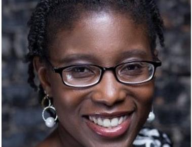 """""""Meet Marcie Hill - Blogger, Freelance Writer, Speaker"""""""
