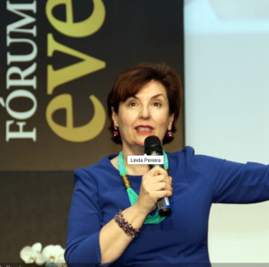 """Meet Linda Pereira - Founder CPL Events & Host Women of Wisdom Conference"""