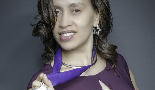 """Meet Tisha Hammond, CEO/Small Business Cheerleader"""